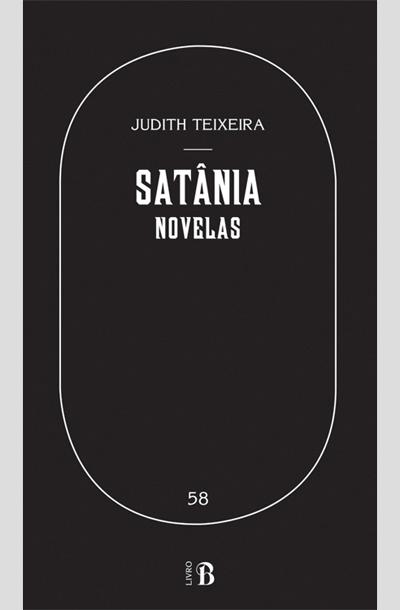 Satânia - Novelas